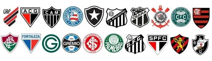 Cbf Divulga Tabela De Jogos Do Brasileirao Serie A 2020 Confira Todos Os Jogos Da Primeira Rodada Do Brasileirao Serie A 2020 Alcir 61